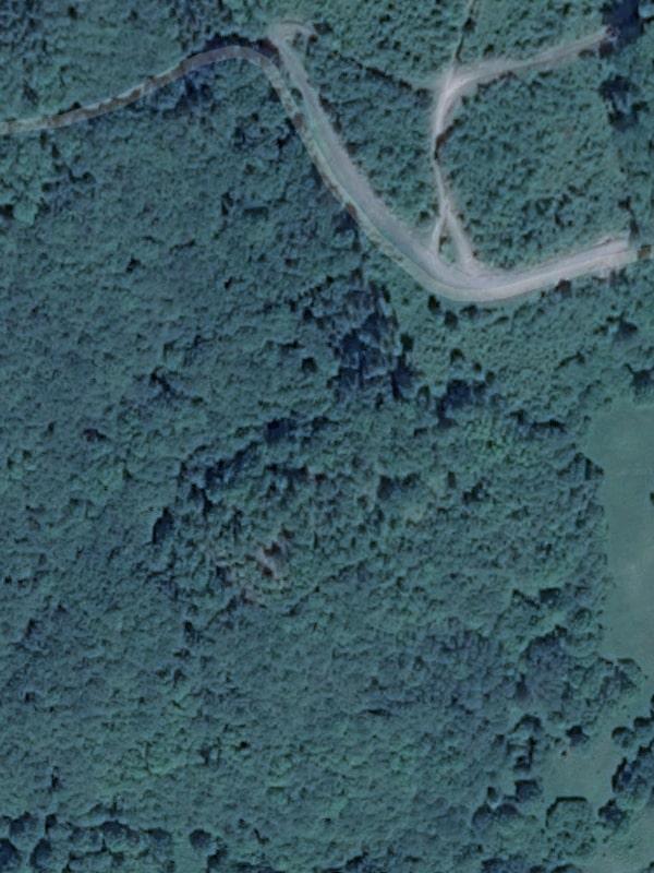 Kalamarka - Boriakove skaly - pristup