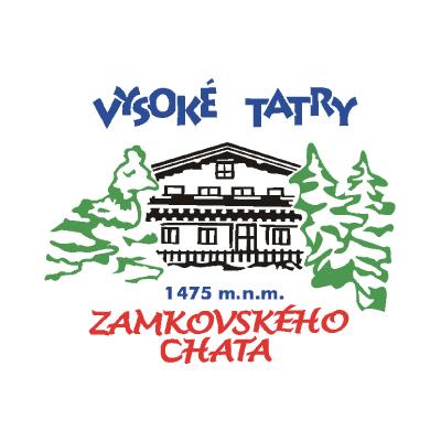 Chata Zamkovskeho